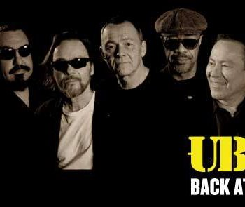 UB40 Back at Ahoy *Sold out*