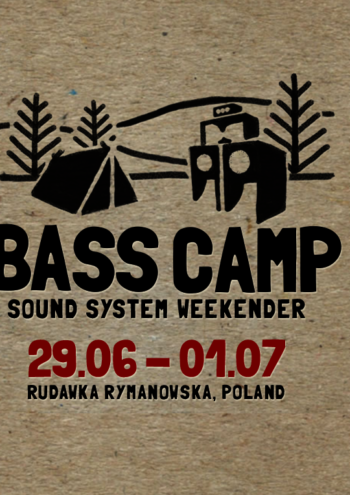 Bass Camp (Day 1 of 3)