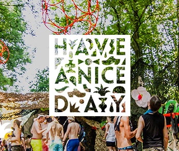 Have A Nice Day Festival 2017